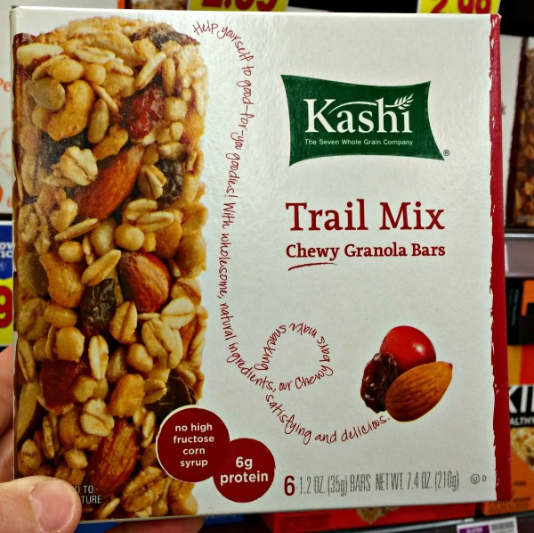 Kashi Trail Mix