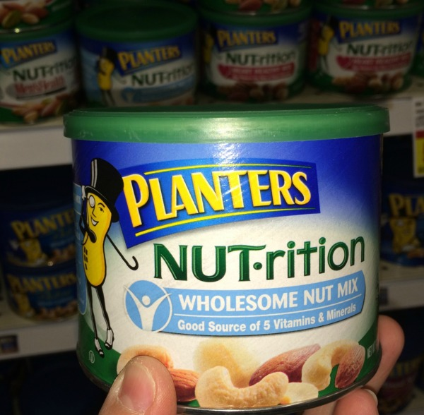 Planters Nuts